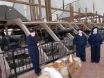 2019 12 14 Civil War Tour 02 Vicksburg USS Cairo.jpg
