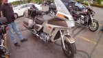 jeffb18618's 1985 Honda Goldwing